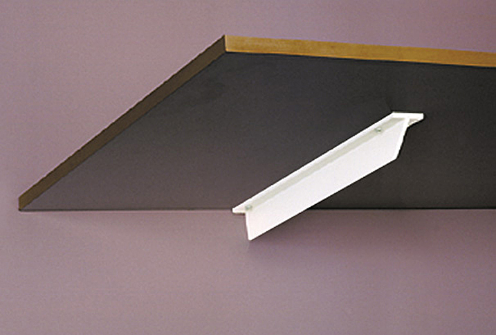 Inside Wall Flush Mount Counter Bracket