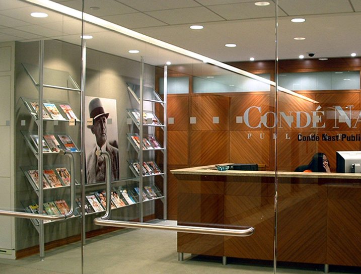 Office – Conde Nast, New York, NY