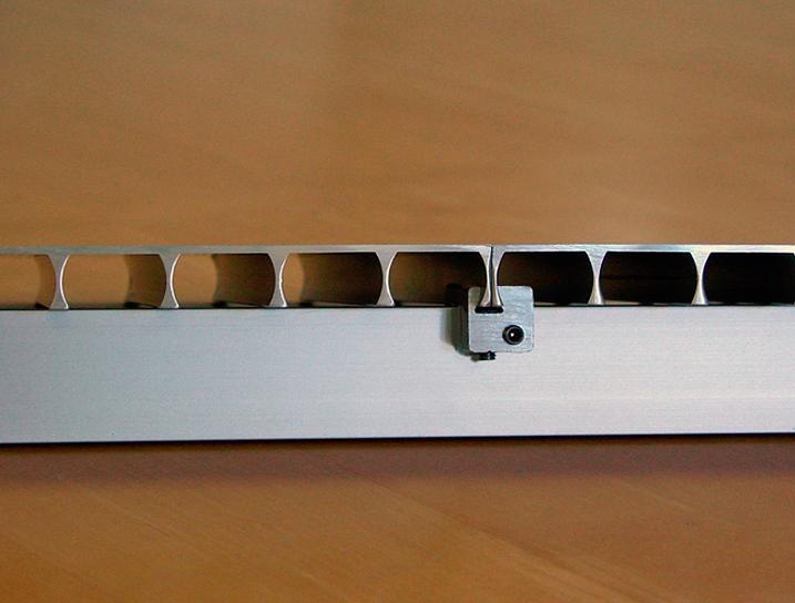 Shelf Hold-Down Clip
