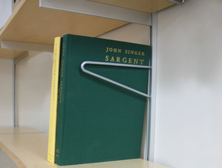 Universal Bookend