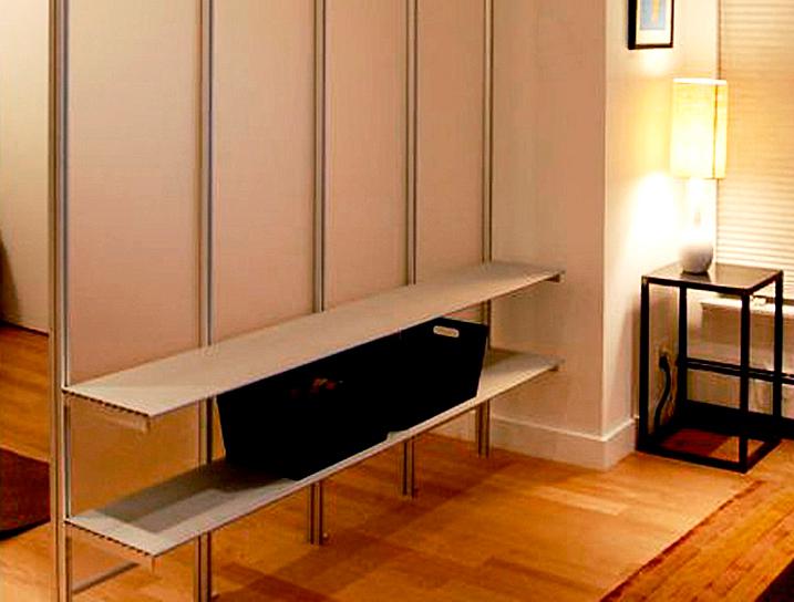 Room Divider Panel Portfolio