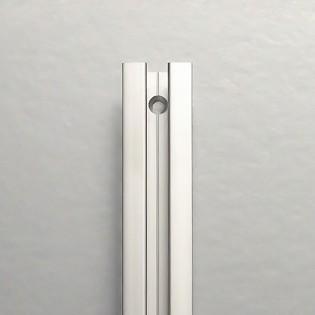 Rakks E Style Wall Mounted Standards