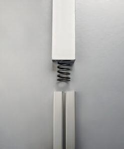 Spring Compression Pole
