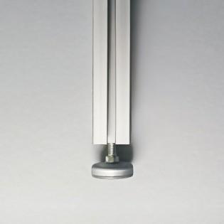 PC2 Threaded Compression Pole