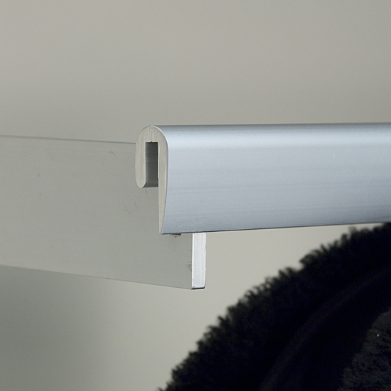 4.J-Bar on notched bracket