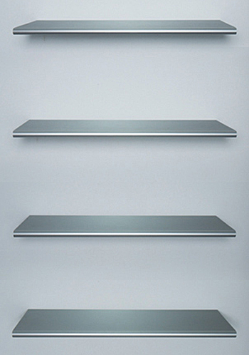 Rakks Floating Shelves